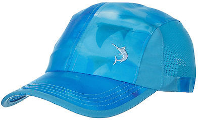 Reel Legends Boys Rays Hat One Size Blue