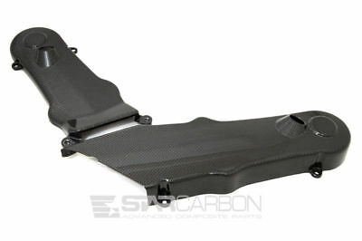 Ducati Monster S2R 1000 Carbon Fiber Timing Belt Cover Kit