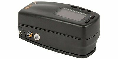 Good Condition X-Rite 500 Series 528 Spectrophotometer