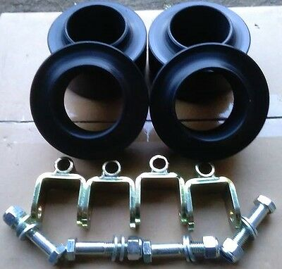 "suzuki jimny 2"" suspension lift kit"