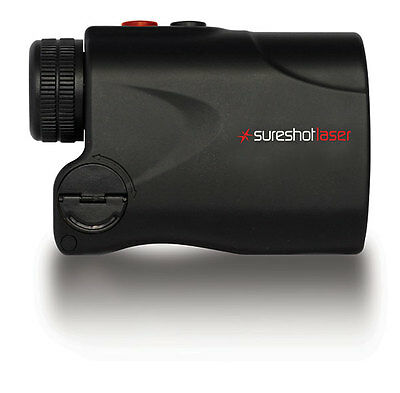 Sureshot Laser Pin Loc 1500 Range Finder
