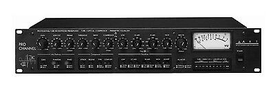 ART Pro Channel Microphone Preamp