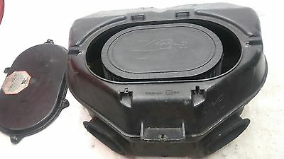 1996 - 1999 Gsxr SRAD 600 / 750 Air Box Airbox Intake Filter With K & N Filter