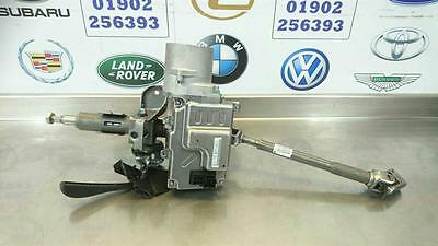 Fiat 500 Abarth Electric Power Steering Column 28195035