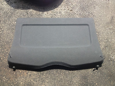 Ford Focus 5 Door Rear Parcel Shelf Used Complete Used Undamaged Free Post