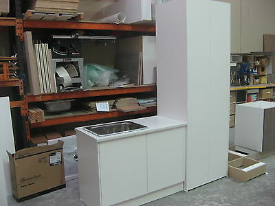 Complete laundry, Cupboard, Bench top,cabinet ,linen Storage, Pantry,handles