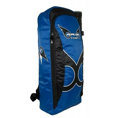 Avalon Tyro Archery Recurve BackPack - With Arrow Tube - Variety Of Colours