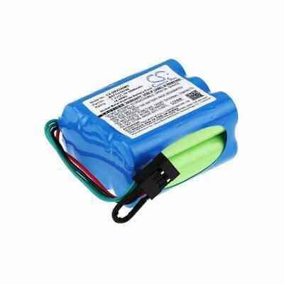 Replacement Battery For DRAGER 8411599