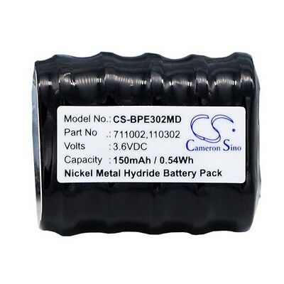 Replacement Battery For BIOHIT 110302