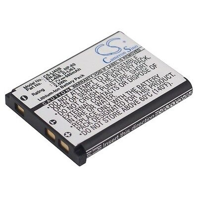 Replacement Battery For REVUE DC7XS
