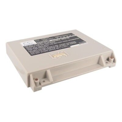 Replacement Battery For DIVERSIFIED MEDICAL NAL8100RB