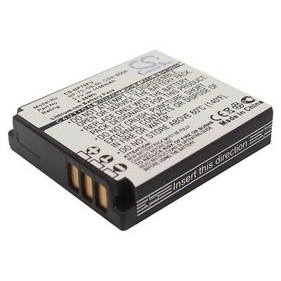 Replacement Battery For SIGMA BP-41