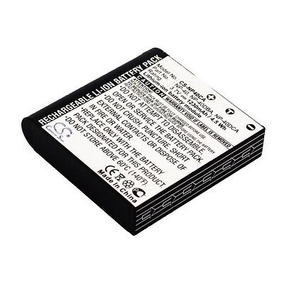 Replacement Battery For DIGILIFE CNP-40