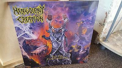Malevolent Creation – The Ten Commandments [NEW & SEALED] 2017 re-issue