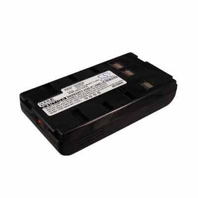 Replacement Battery For JVC GR-AXM700