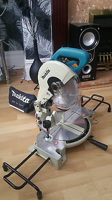 Makita  Compound Mitre Saw LS 1040 240v