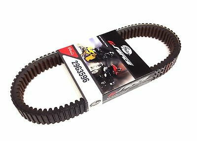 New Gates G-Force Drive Belt: Replacement for Yamaha # 28P-17641-00-00