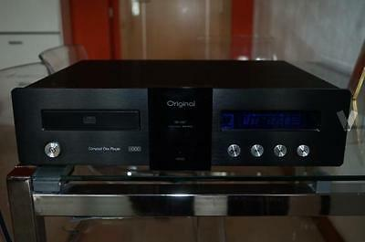 Original CD-A8T HDCD High-End