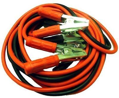 Pro Heavy Duty 800Amp 6 Metres Long Jump Leads Booster Cables Car Van