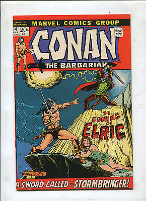 Conan The Barbarian #14 (9.0)   Original Owner Collection!