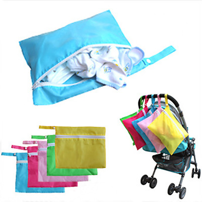 Clothes Diaper Holder Storage Pram Pushchair Nappy Bag Organizer Baby Stroller