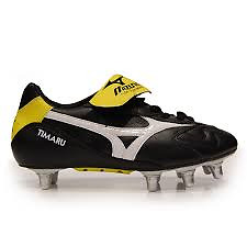 Mizuno Timaru Rugby Boot Uk Size 6