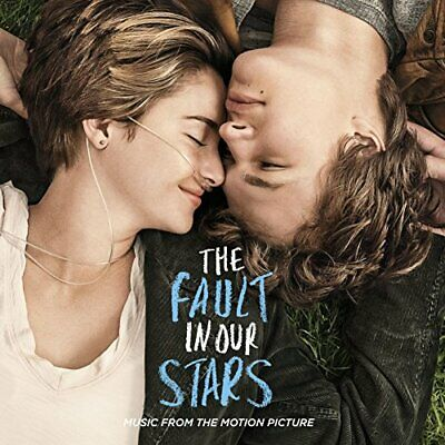 Various Artists - The Fault In Our Stars - Various Artists CD 20VG The Cheap The