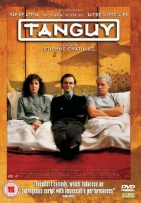 Tanguy [DVD] - DVD  I7VG The Cheap Fast Free Post