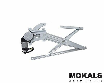 electric window regulator & motor Right side for Holden Rodeo ute RA 2003-2008