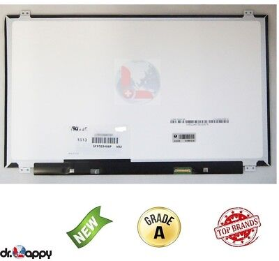 "15.6"" 1920x1080 IPS FHD EDP LCD Screen for Toshiba Satellite P50-A P50-B P50T-B"