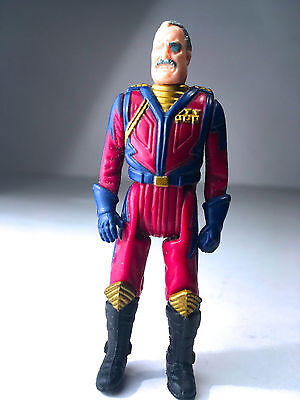 Vintage -M.A.S.K. - Maximus Mayhem -Actionfigur Mask 80er Kenner (Buzzar) KENNER