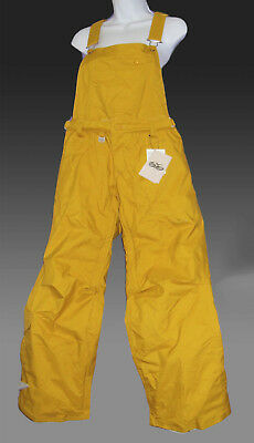 Nike Womens Ladies 6.0 SHUCRAM SNOWBOARD SKI SNOW Trousers Pants Gold Med