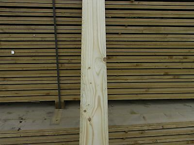 "6""x1""x3m long tanalised timber board"