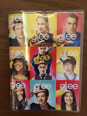 Glee Journal Book Notebook Pocket Planner Diary For Fans