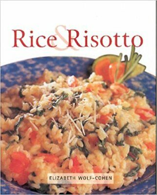 Whats Cooking Rice & Risotto