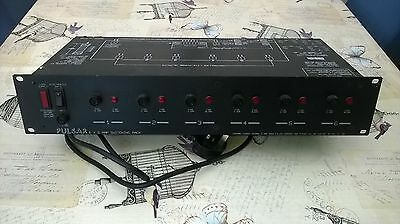 Pulsar 6x5a Channel Switch Pack