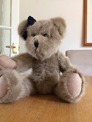 Vintage Teddy Bear from The Boyds Collection 1988-2004 Collectors item