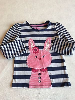 Girls Clothes 2-3 Years - Cute  T-shirt Top