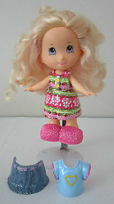 Fisher Price Snap And Style Doll #1