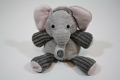 "SCENTSY BUDDY - BABY OLLIE the Elephant 8"" Mini Plush Doll 2010 Edition RARE"