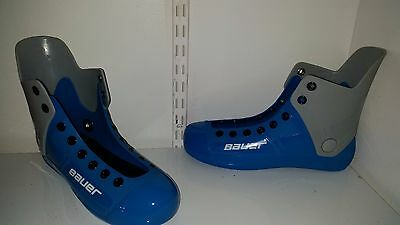 Supreme Bravo Bauer turbo roller skate shell size 10,11,12 Not 33/Roces/Graf
