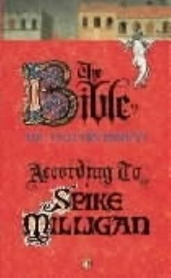 The bible, the Old Testament according to Spike Milligan by Spike Milligan