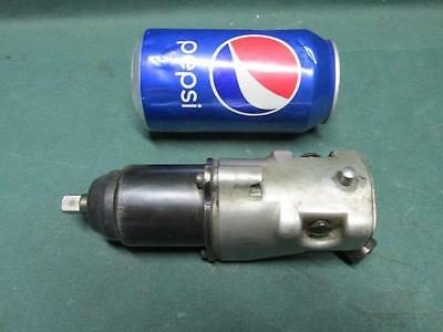 """Ingersoll Rand 211 Air Pneumatic Butterfly Style 3/8"""" Reversible Impact Wrench"""