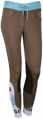Horse Riding Jodphurs / breeches Horse riding riding tights Brand NEW Small