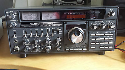 Yaesu - FT-ONE HF Flagship Transceiver. Fully Serviced & Aligned to Factory Spec