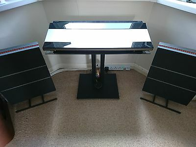 Bang Olufsen Beocenter 9000 with Speakers.