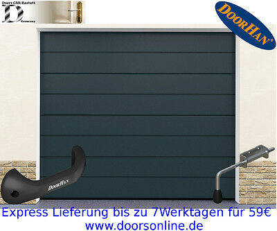 garagentore garagentore zubeh r tore eisenwaren heimwerker picclick de. Black Bedroom Furniture Sets. Home Design Ideas