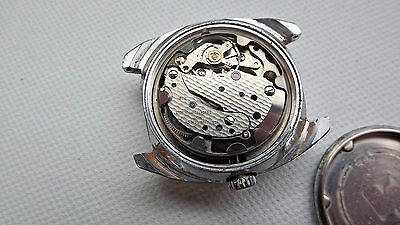 vintage oris cal 718 watch movement for spares