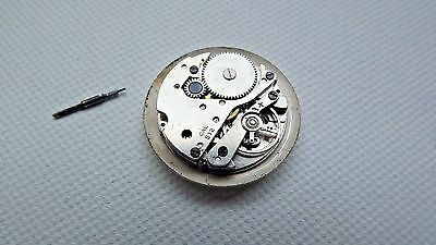 vintage Smiths cal 512 watch movement for spares