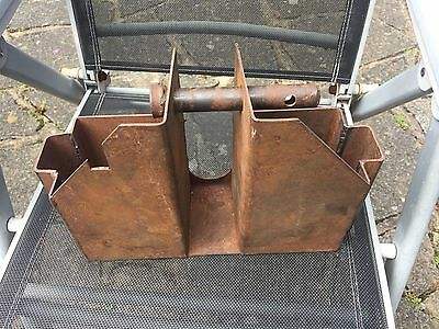 Iveco Cargo 75e Security Lock Horsebox, Recovery, Race Truck
